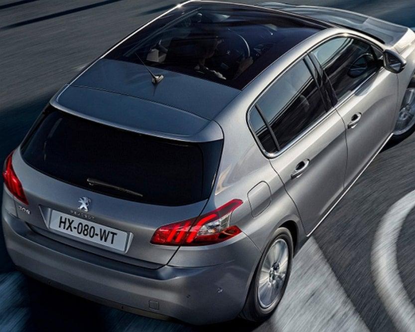 Peugeot 308 5 Min