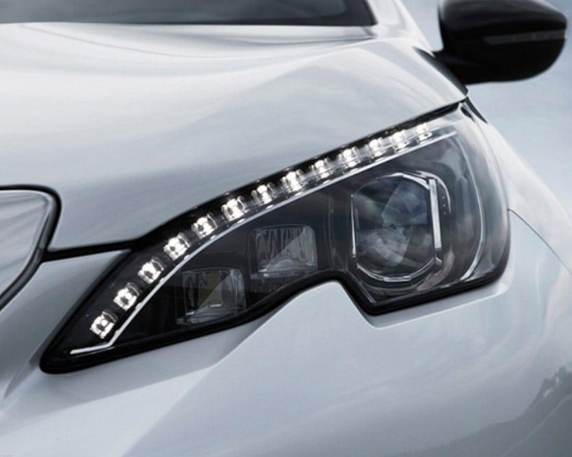 Peugeot 308 6 Min