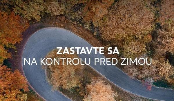 Peugeot Servis Zimna Prehliadka