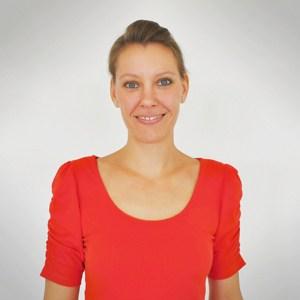 Lucia Hrobova FranceTech