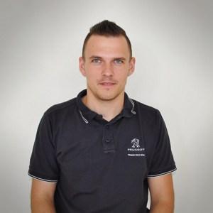 Martin Kostka FranceTech