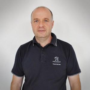 Norbert Vanko FranceTech