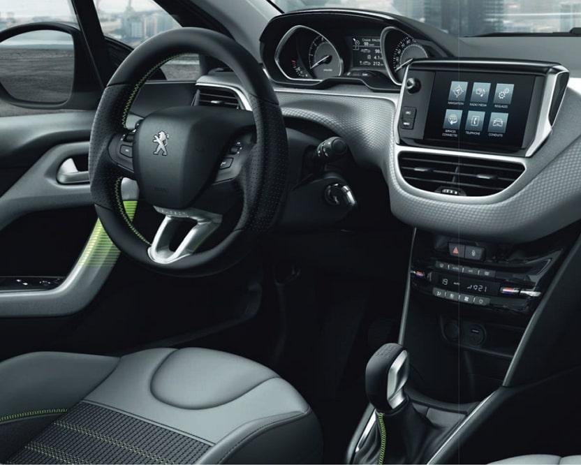 Peugeot 208 5 Min