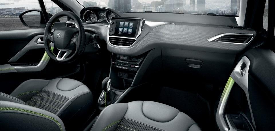 Peugeot 208 Int Min