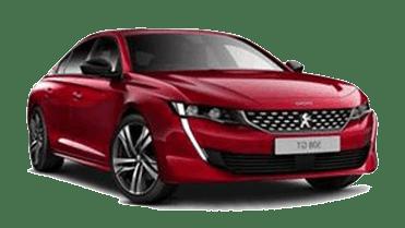 Peugeot 300 Novy
