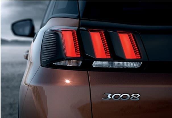 Peugeot 3008 1 Min