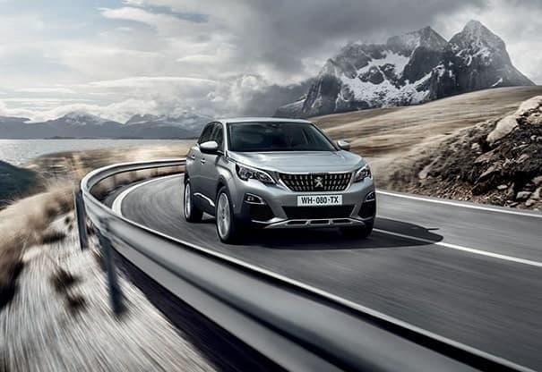 Peugeot 3008 3 Min