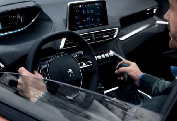 Peugeot 3008 6 Min