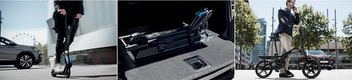 Peugeot 3008 Techno Min