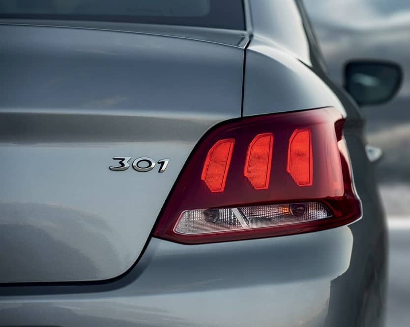 Peugeot 301 1 Min