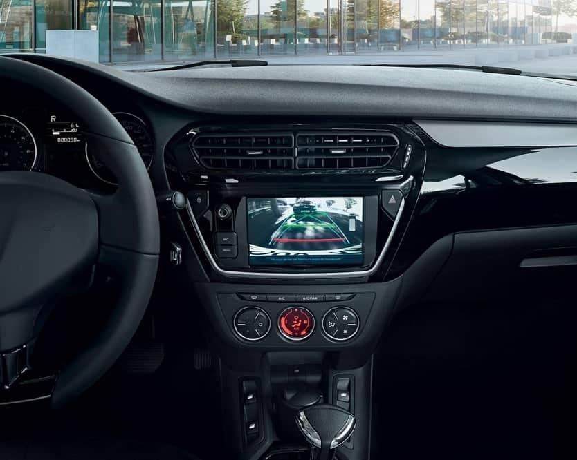 Peugeot 301 3 Min