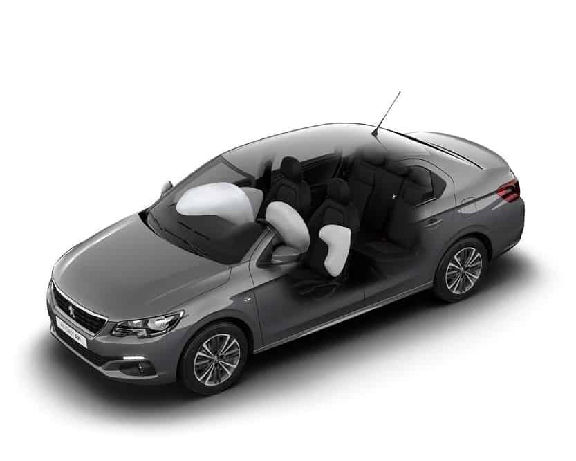 Peugeot 301 4 Min