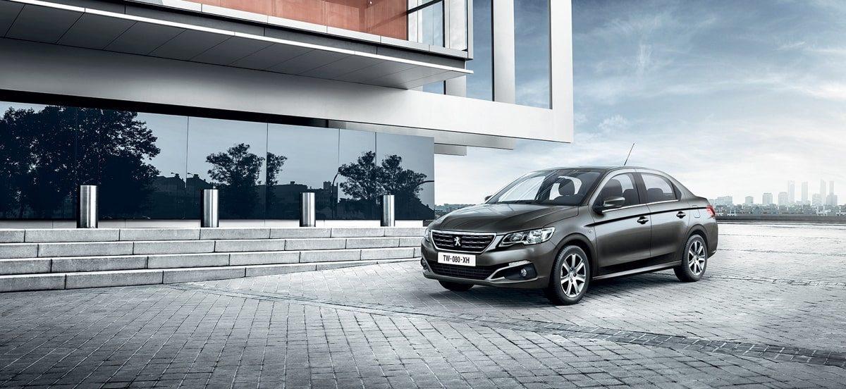 Peugeot 301 Ext Min