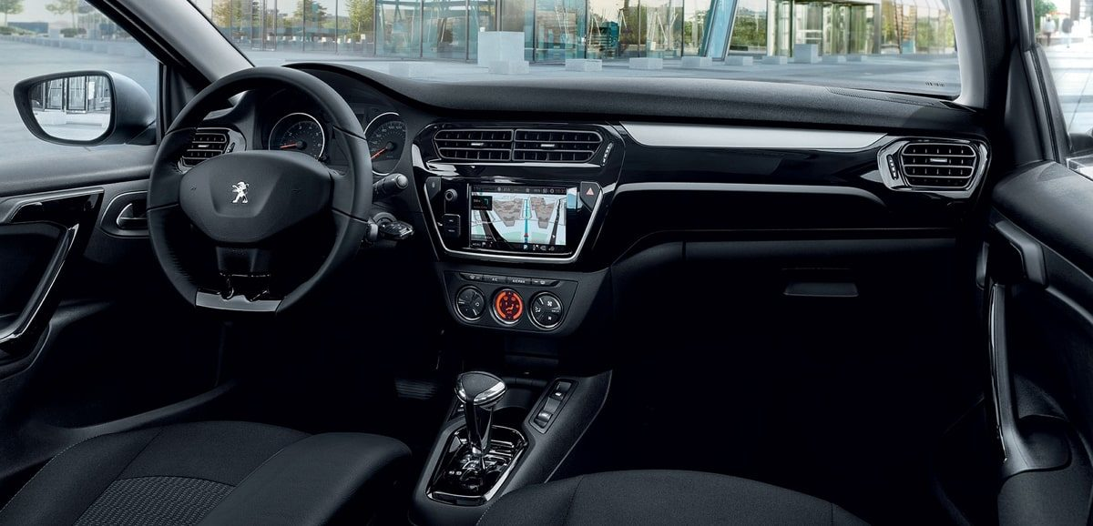 Peugeot 301 Int Min