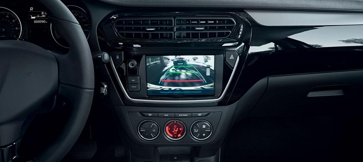 Peugeot 301 Techno Min
