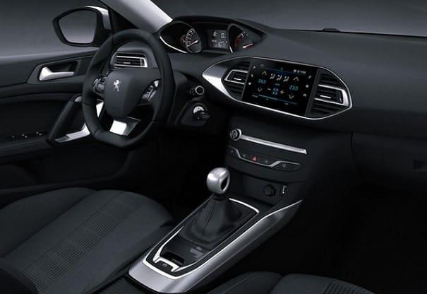 Peugeot 308 Sw 3 Min