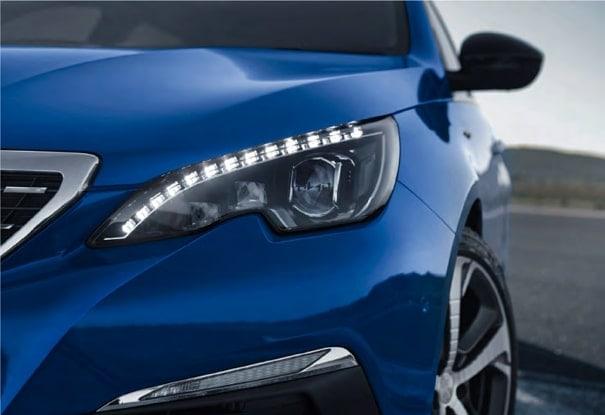 Peugeot 308 Sw 6 Min