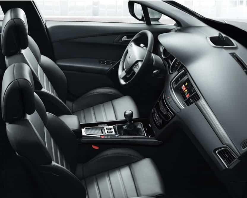 Peugeot 508 New 3 Min