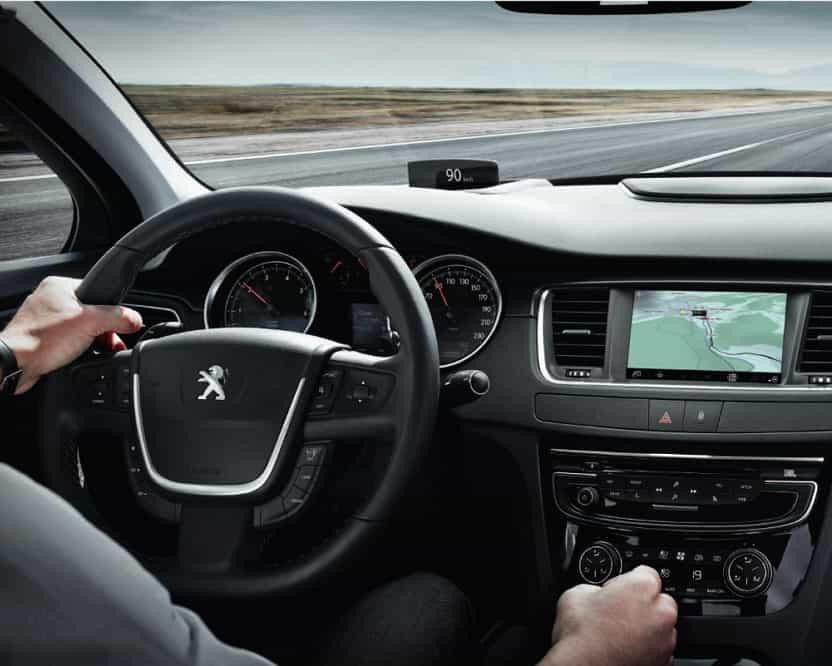 Peugeot 508 New 4 Min