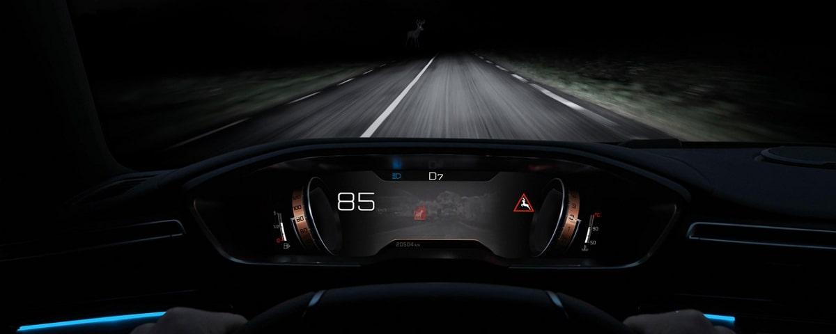 Peugeot 508 Techno Min