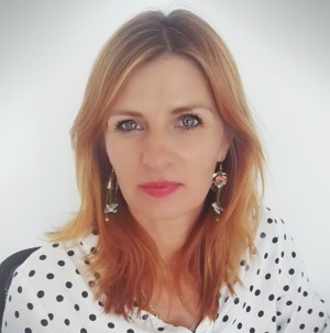 Alena Tomaskova FranceTech