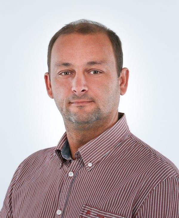 Juraj Gašpar