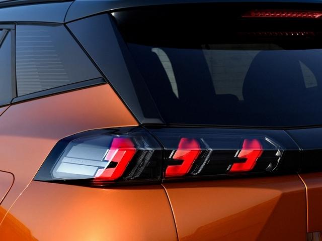 Novy Peugeot 2008 Cena
