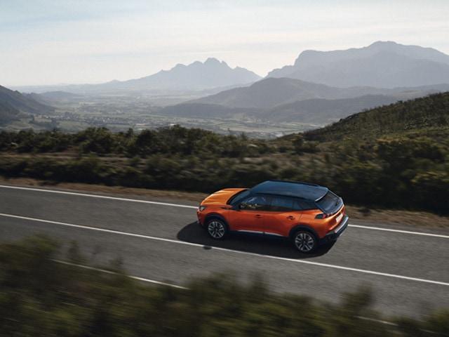 Novy Peugeot 2008 Cennik