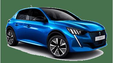 Novy Peugeot 208 Cena