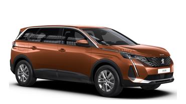 novy Peugeot 5008 2020