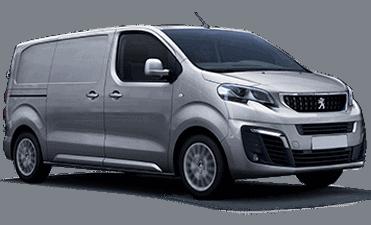 Peugeot Expert Furgon