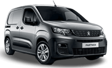 Peugeot Partner Furgon 2