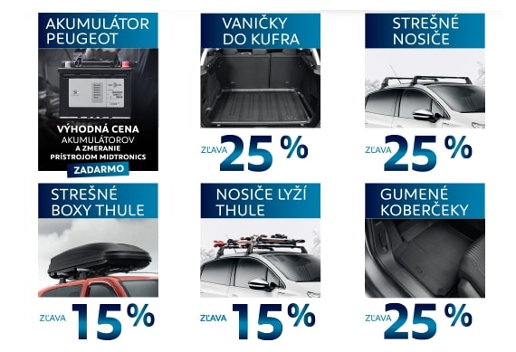 Zimna Vybava Peugeot Min
