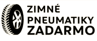 Logo Zimne Pneu Black