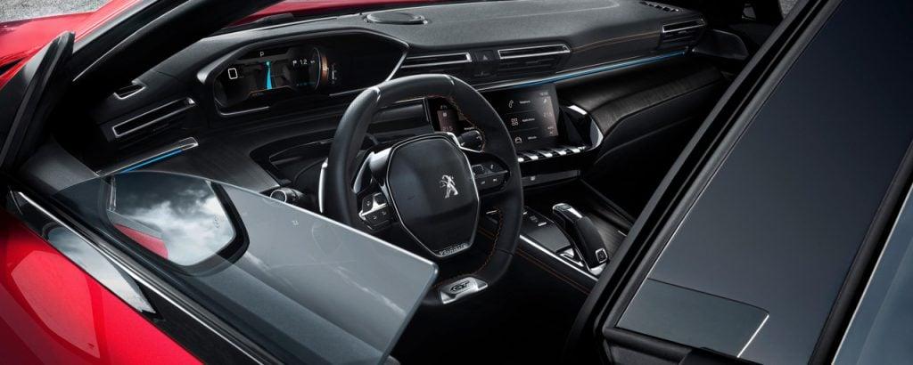 Peugeot 508 2202styp 302.385367.43
