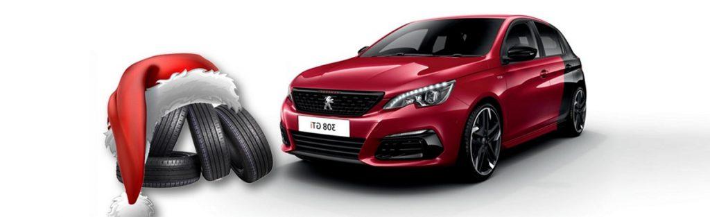 Peugeot Skladove Vozidla Pneu X Min