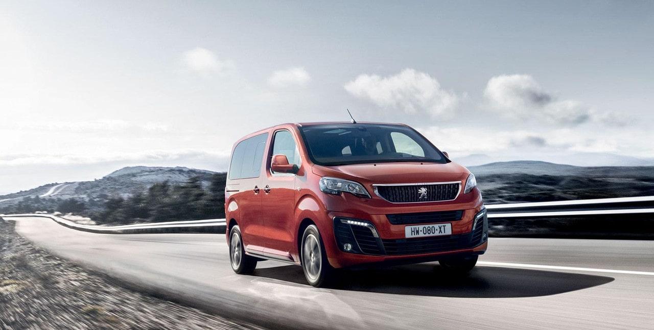 Peugeot Traveller Galerie 1 2.88689.18