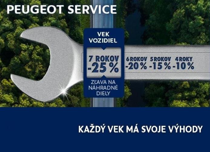 Peugeot Servis Košice Bratislava Nitra