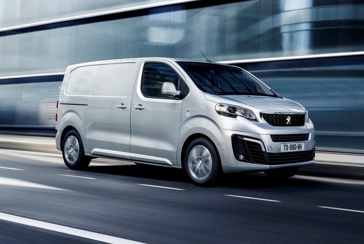 Peugeot Expert5