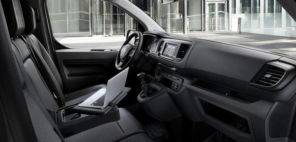 Peugeot Expert Layout8 3.91152.17