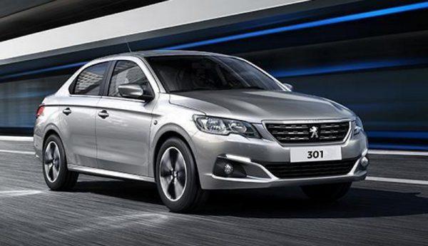 Peugeot 301 Pozicovna Aut