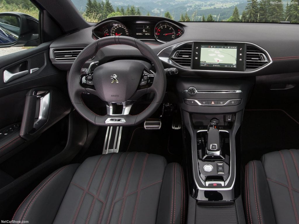 Peugeot 308 Sw 2018 1280 23