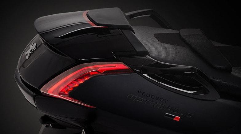 Skuter Peugeot Predaj