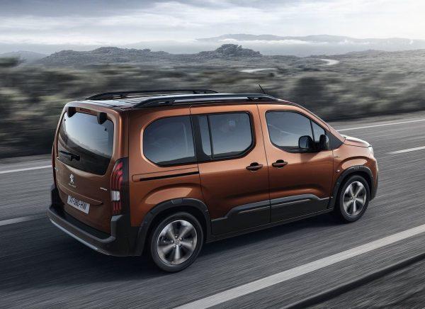 Peugeot Rifter 2019 1280 06