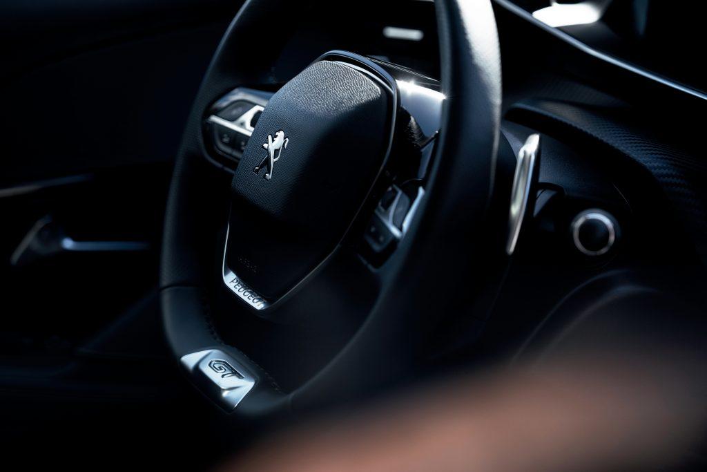 Peugeot 208 2019 154 Fr