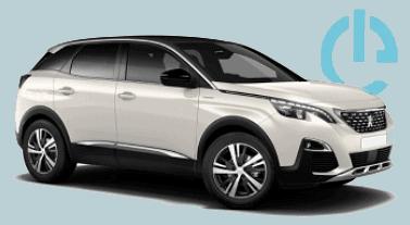 Peugeot 3008 Hybrid Test