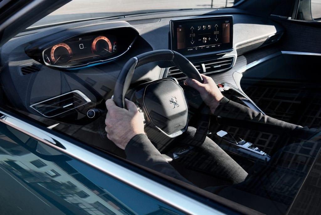 Peugeot 5008 2009styp 055