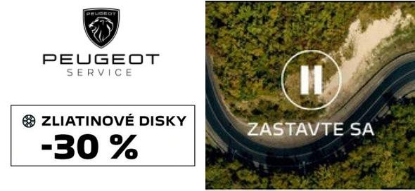 Zliatinové Disky Peugeot Apr