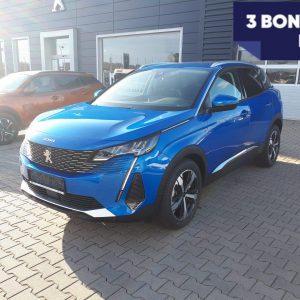 Auto1 Modrá