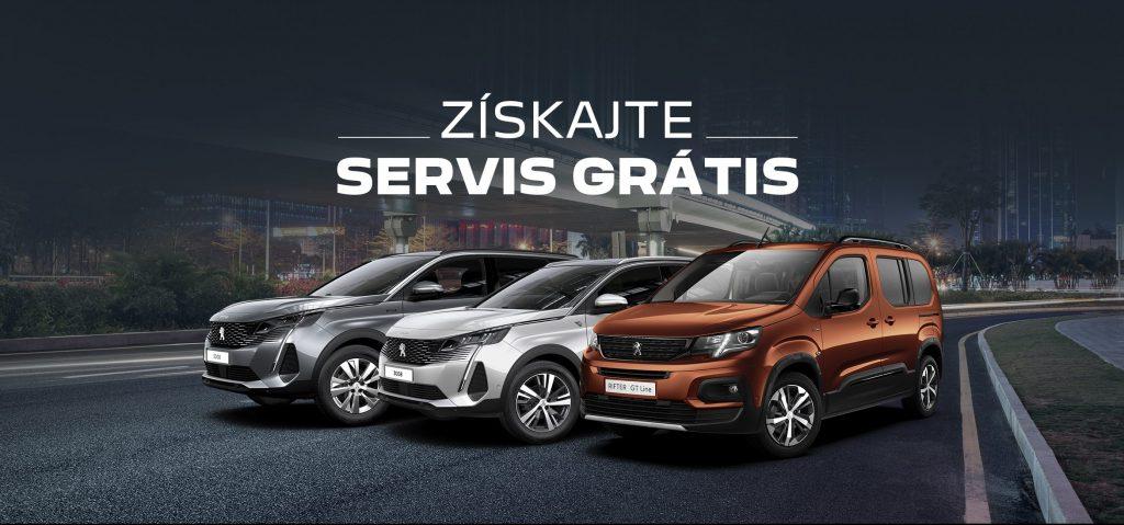 Peugeot Akcia Mar 21